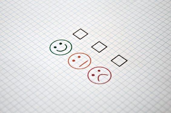 Résultat enquête satisfaction fidèles 2019